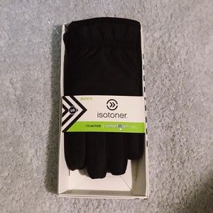 Isotoner Smartouch Active Gloves